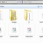 ウェブデザイナーのデザインデータ受け渡しやスマホでの確認にflashairが便利だった